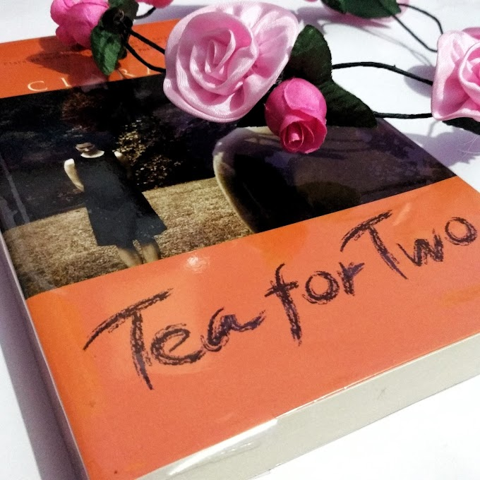[Book Review] Tea For Two by Clara Ng