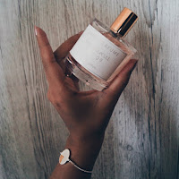 Ana Maddock- Zarko Perfume- 090.09 Pink Molécule- Kaytie Wu
