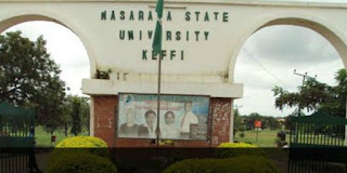 Education: Nasarawa University: 30,000 applicants jostle for 4,000 admission spaces