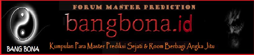 Prediksi Bang Bona - Berita online