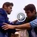 Nicolás y Marco se pelearon por Grace en las Lomas