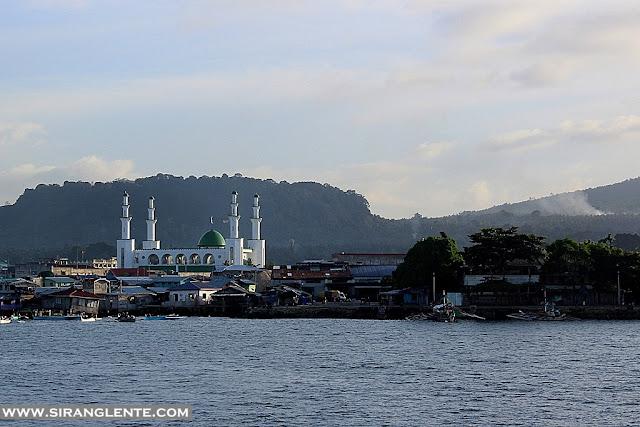 Masjid Tulay