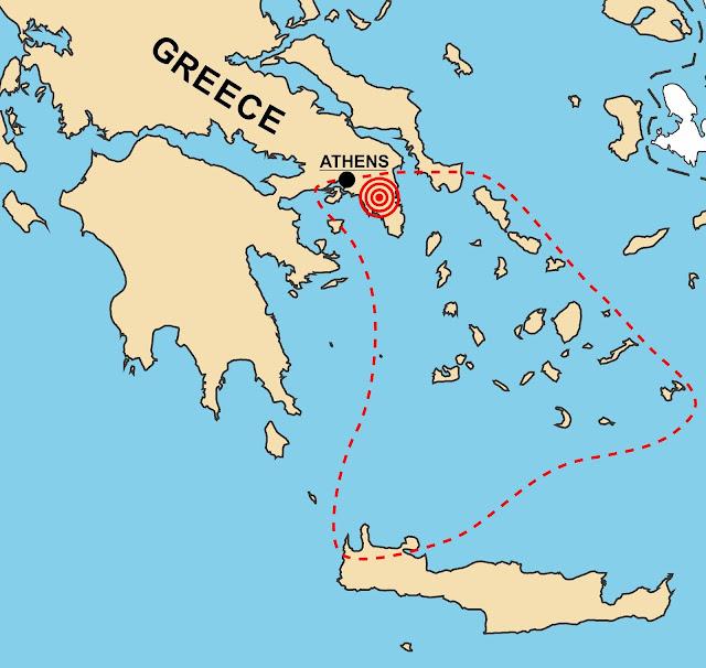 Origin of the saffron crocus traced back to Greece