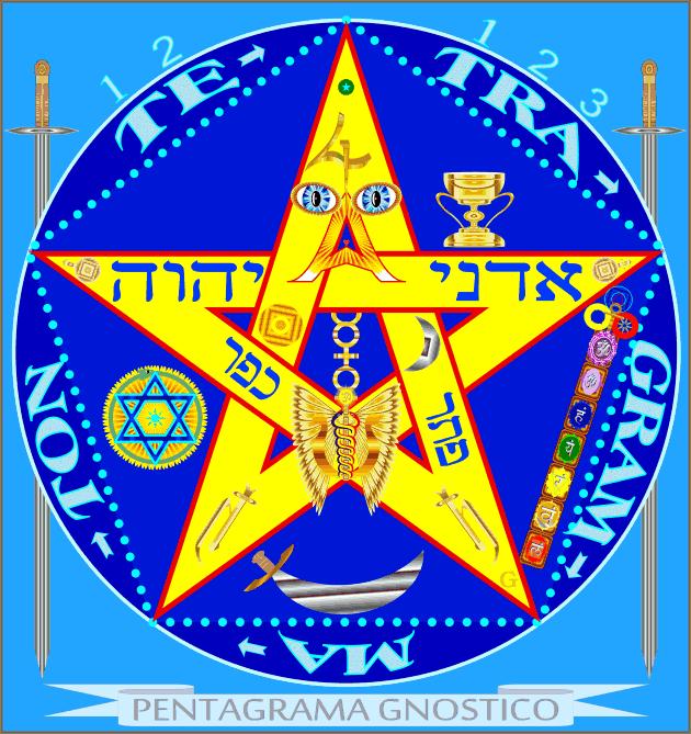 pentagrama-gnostico-pentalfa-gnosis