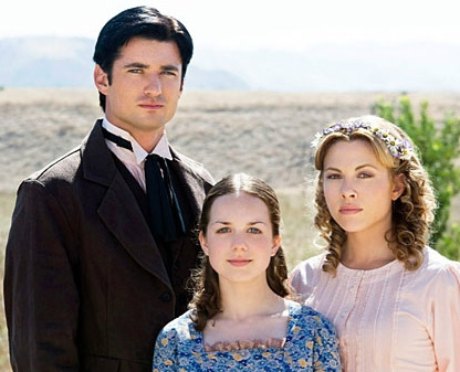 enchanted serenity of period films love begins 2011