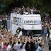 Real Madrid é clube mais popular do mundo, segundo pesquisa