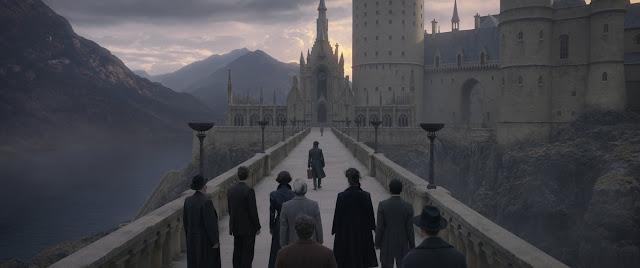 125 imagens em ultra resolução de 'Os Crimes de Grindelwald' #8 | Ordem da Fênix Brasileira