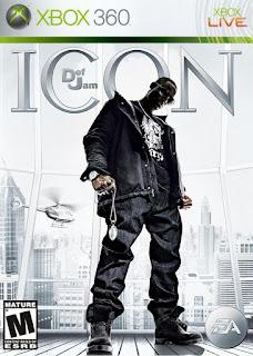 Def Jam Icon (XBOX360)