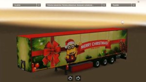 Winter Trailers Pack