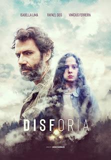 Disforia - HDRip Nacional