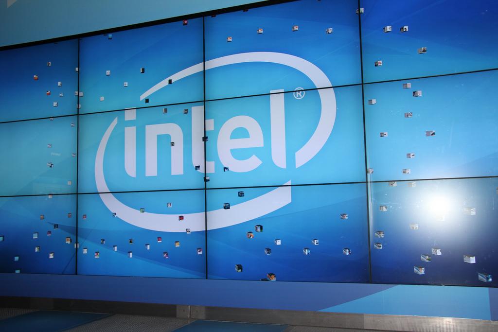 Intel傳組千人大軍搶蘋果肥單!台積、三星與高通剉著等