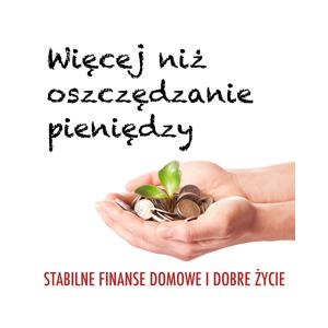 Podcast Więcej niż oszczędzanie pieniędzy - Michał Szafrański