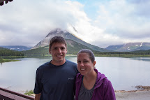 Travel With Nate And Ashley Glacier National Park
