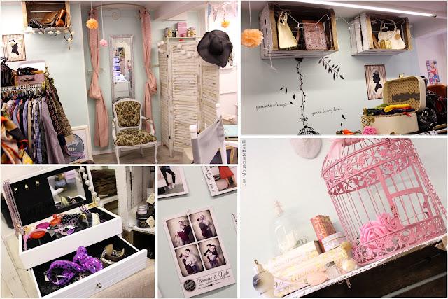 Beauty Frip Institut de Beauté - Boutique de Vêtements Friperie Accessoires Mode - Nancy, Lorraine - Les Mousquetettes©