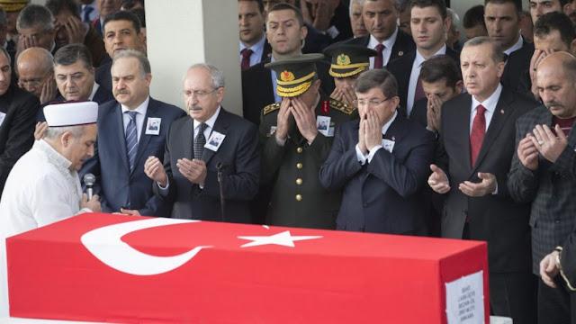 Η Τουρκία σε πανικό: Μήπως βρισκόμαστε ενώπιον του Γ' Παγκοσμίου Πολέμου;