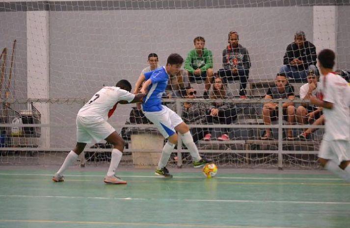 Taça Jundiaí de futsal  Final do adulto masculino será entre Ideal e ... 8a331ed135fc0