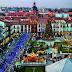 Alcalá de Henares se viste de luz y de color durante 52 días en un nuevo proyecto: un mercado navideño