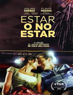 Estar o no estar (2015)