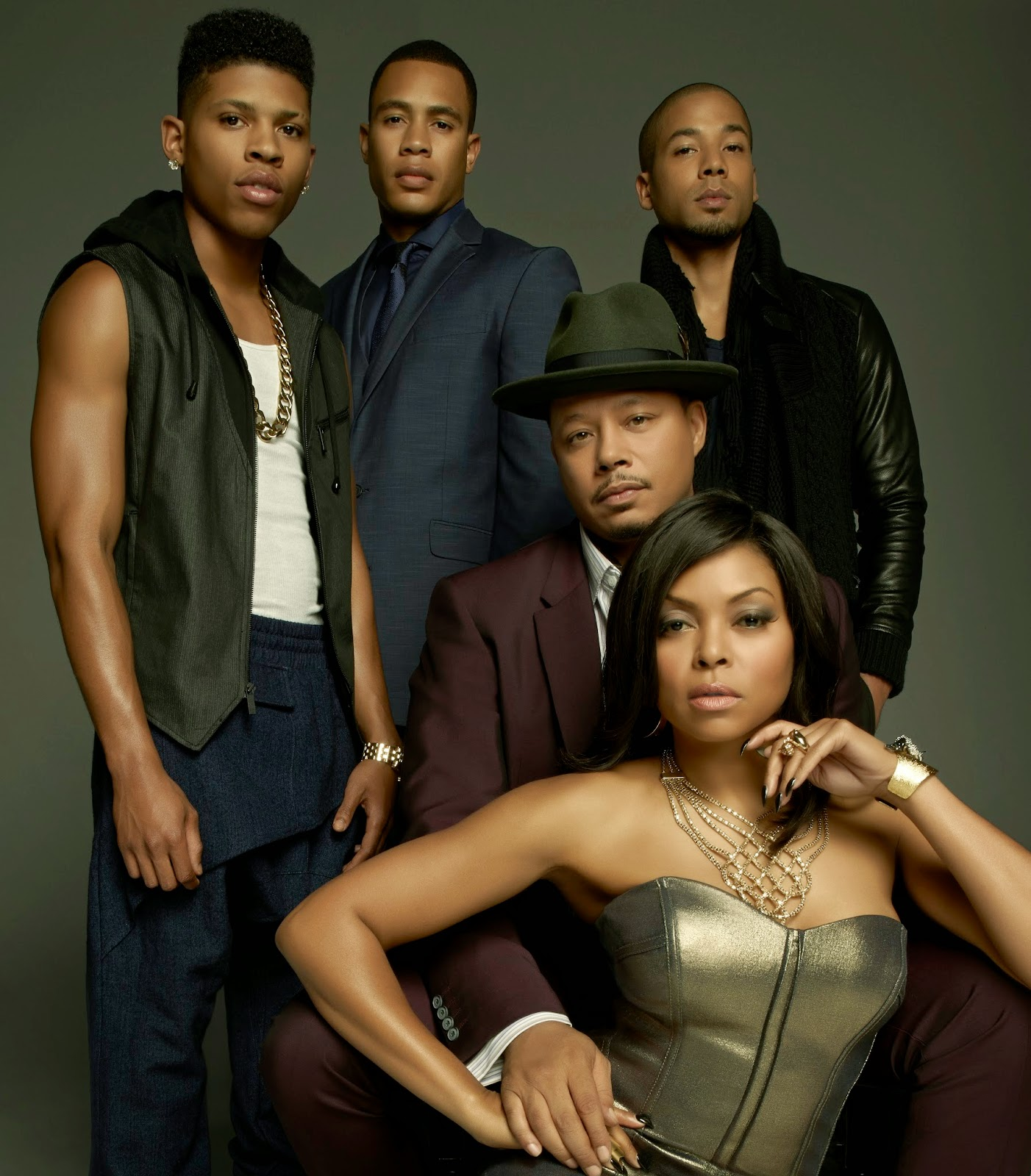 Empire Fox Estreno Reino de Series
