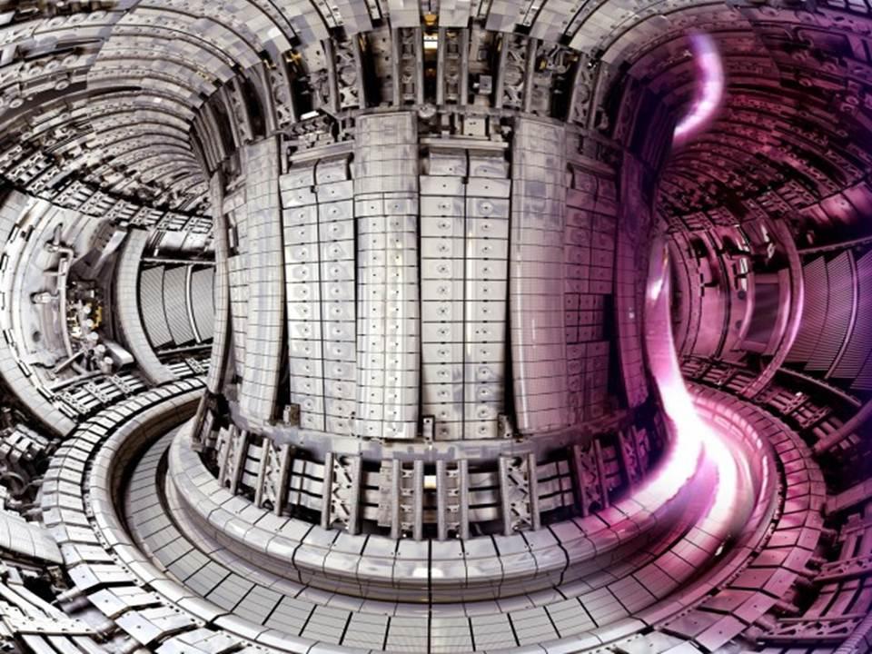 هل الإندماج النووي ممكنٌ على الأرض ؟