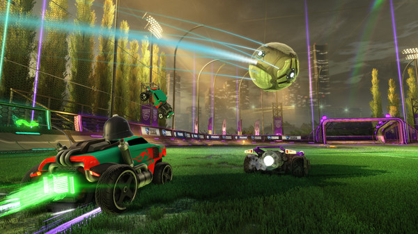 Rocket League Setup Download For Free