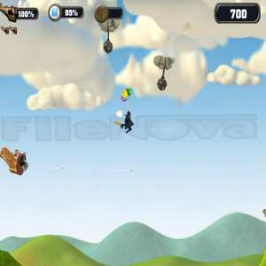download crazy chicken sky botz pc game full version free