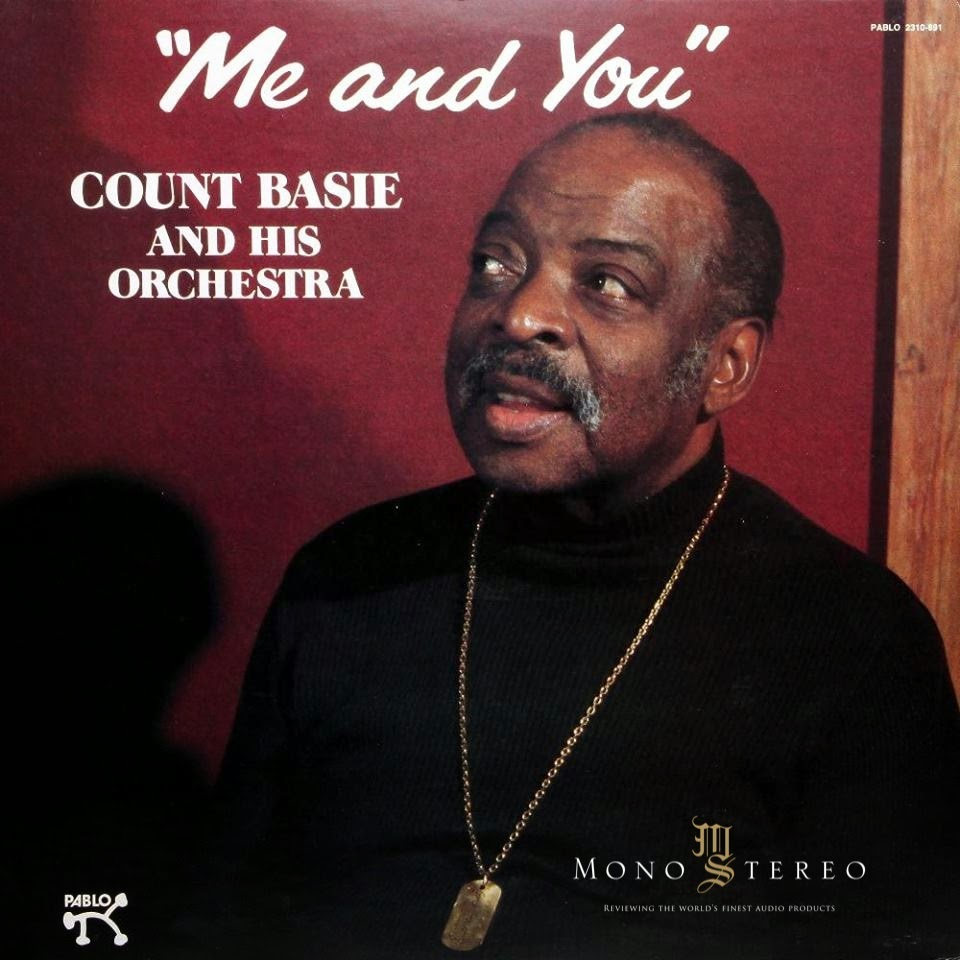 Mono And Stereo High End Audio Magazine Count Basie Me