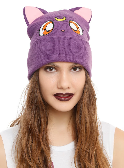 Bonnet Sailor Moon Hot Topic