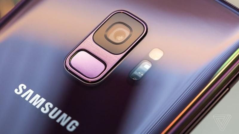 Harga Samsung Galaxy S9 Terbaru 2018 Dan Spesifikasi Androlite Com