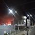 Prefeitura de Orós é destruída por incêndio na noite desta quarta-feira