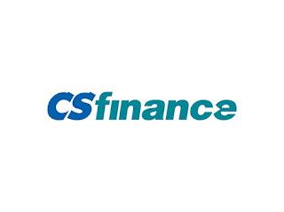 PT CS Finance