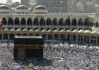 Pengertian Iman Kepada Qada dan Qadar Terlengkap