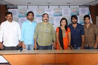 Karam Dosa Telugu Movie Press Meet Event in Hyderabad