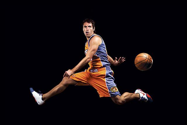 teknik passing bola basket