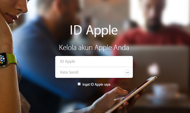Cara Mengatasi Pop Up Apple ID Minta Review Saat Download Aplikasi