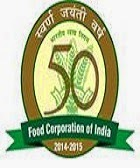 Jr. Engineer & Assistant Vacancies in FCI (Food Corporation of India)