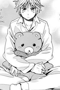 APH Doujinshi – Bear's Dream – Truyện tranh