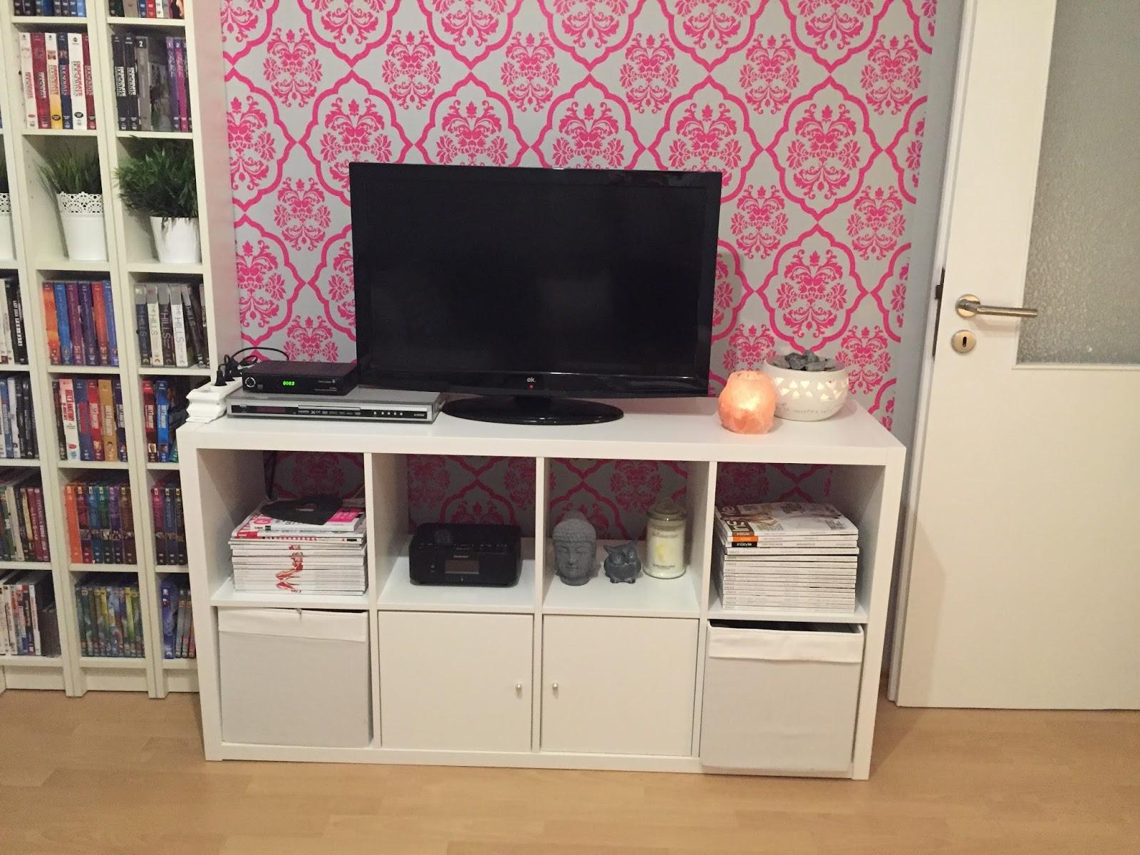 beautiful style interior eigene wohnung. Black Bedroom Furniture Sets. Home Design Ideas