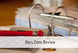 Docs.Zone Review