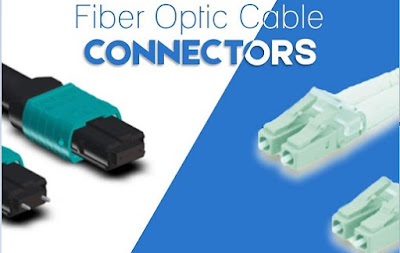 Things You Should Know About Fiber Optic Connector