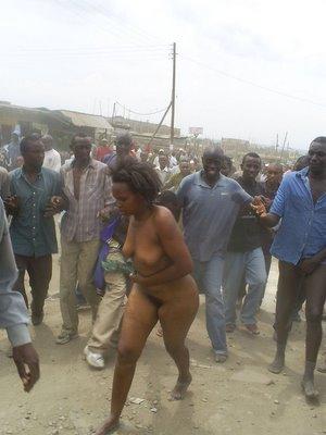 www kenyan women nude