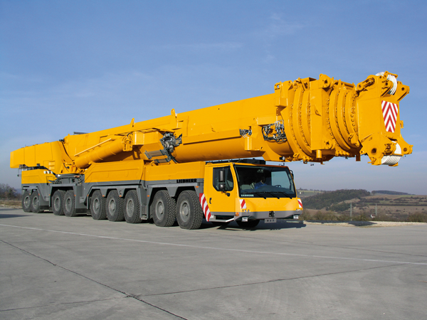 Best Brands World: Best Crane Brands And manufacturers In The World