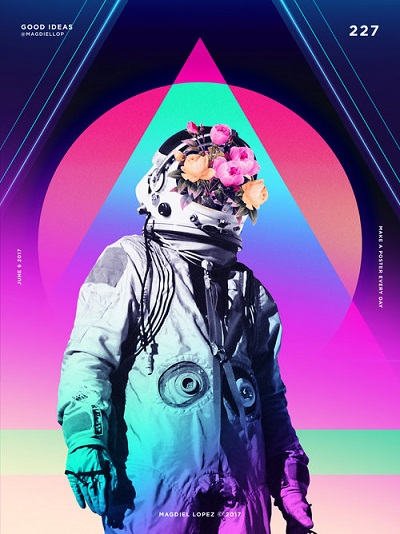 "Magdiel Lopez, ""Good Ideas"" 