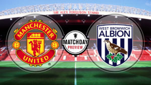 Manchester United vs West Brom: Lima Pemain MU Dipastikan Absen