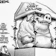 Proof of Debt Ceiling Illusion! There's NO Actual Debt Ceiling Right Now!
