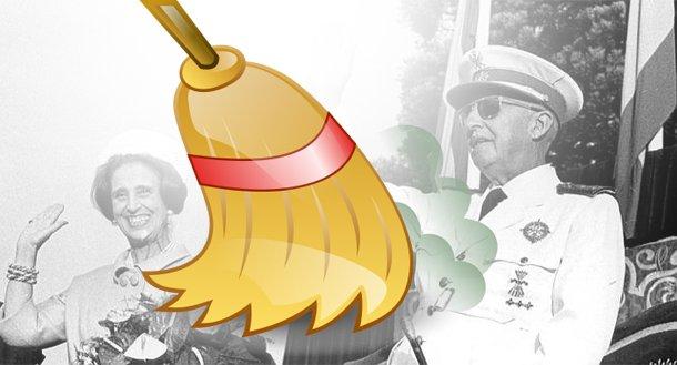 Zamora retirarará la medalla de oro de la ciudad concedida al dictador Franco