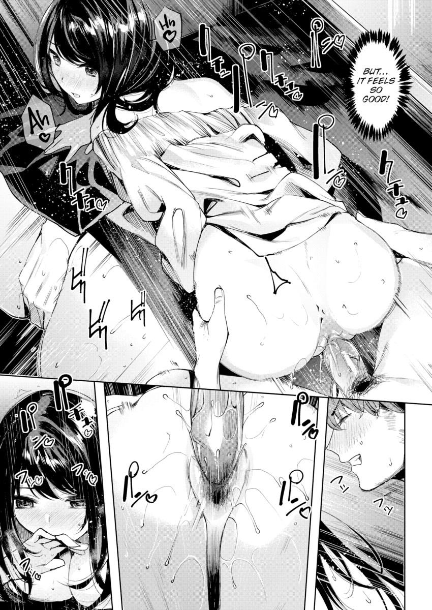 [Akagi Asahito] Cherry Rendezvous (COMIC Kairakuten BEAST 2018-06) 13