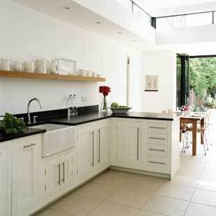 As Soon Planning Permission Has Gone Through We Ll Be Able To Go A Kitchen Specialist Who Will Advise On The Best Style And Placing Of