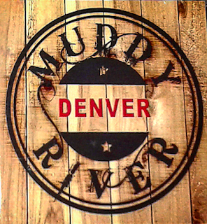 Muddy River DENVER (ep)
