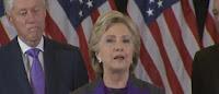 Hillary Clinton habla